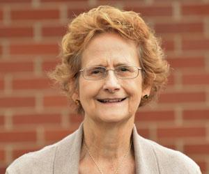Ann Marie P. Ullman
