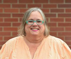 Gina M. Covey